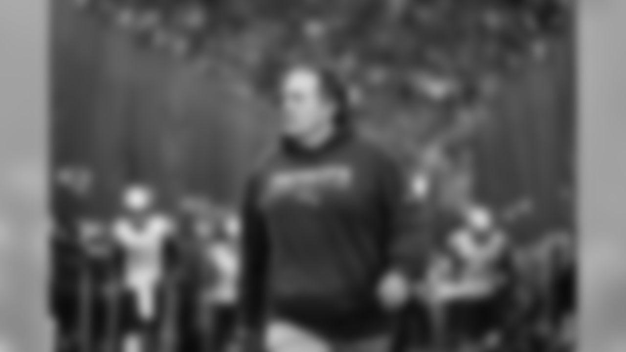 Bill Belichick, New England Patriots