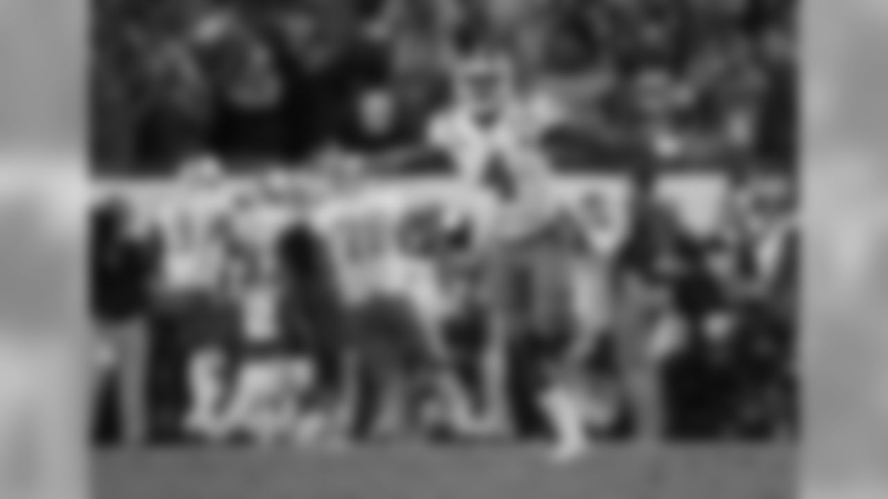 Quarterback: Deshaun Watson, Clemson