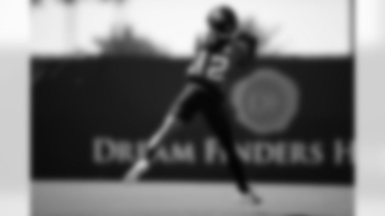 2021 Jaguars Practice - September 9
