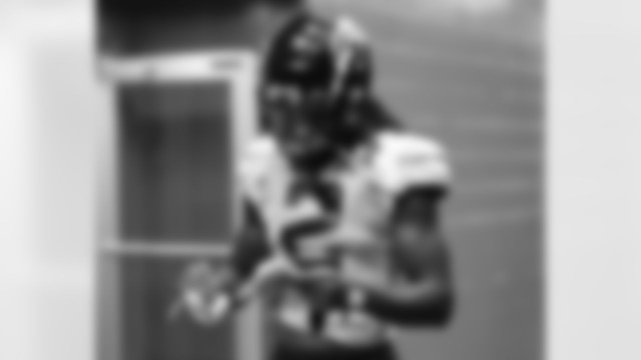 2021 Jaguars Training Camp - Day 7