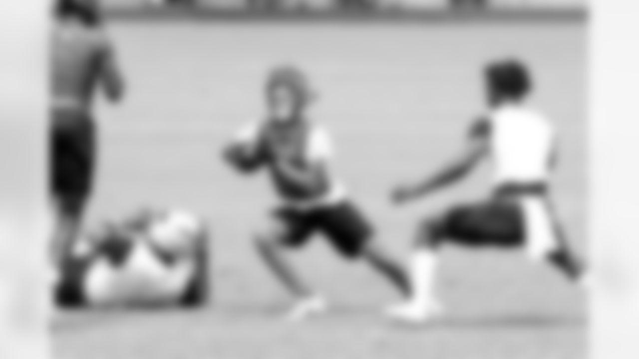 2021 FHS 7v7 State Championship Flag Football Tournament