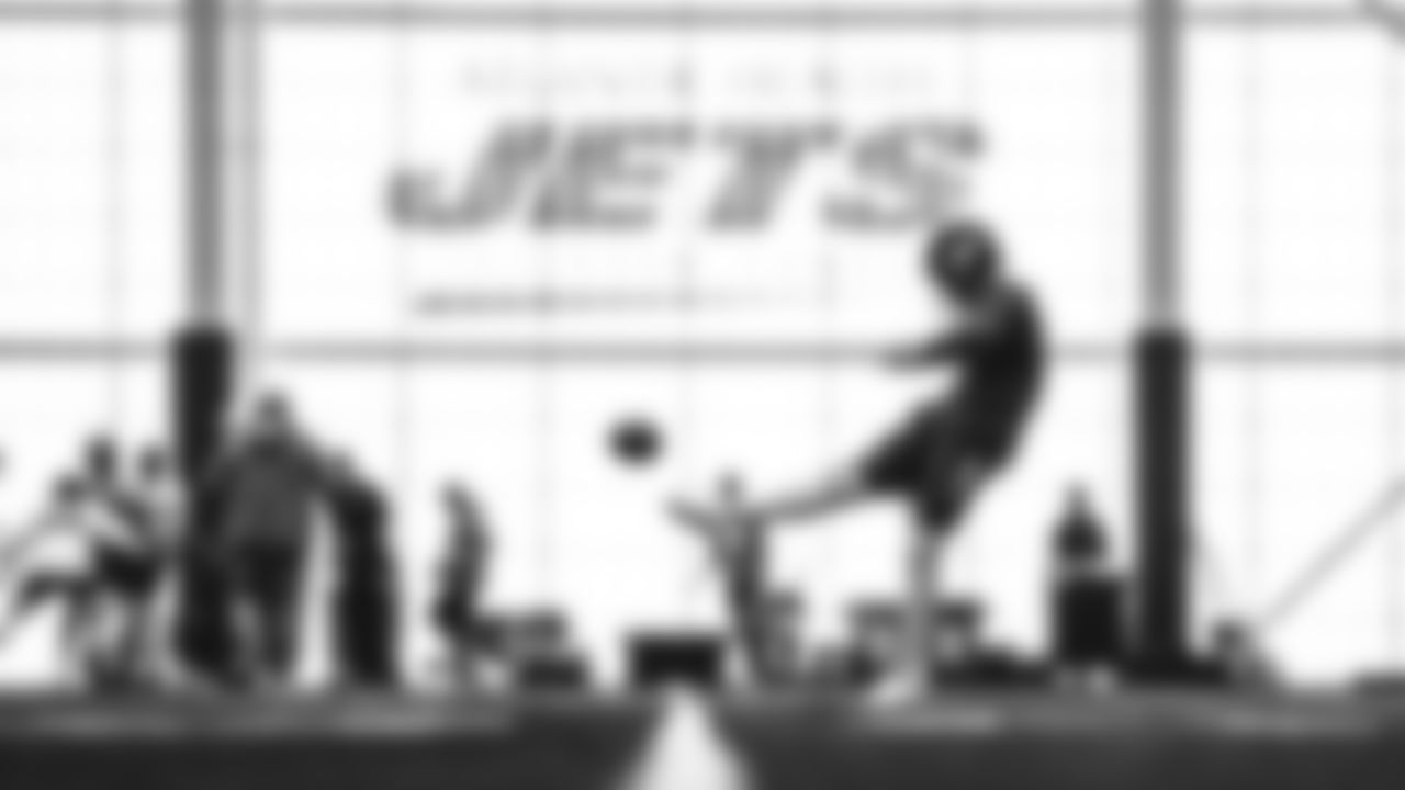 Gase: Jets won't discipline Bell for Saturday bowling