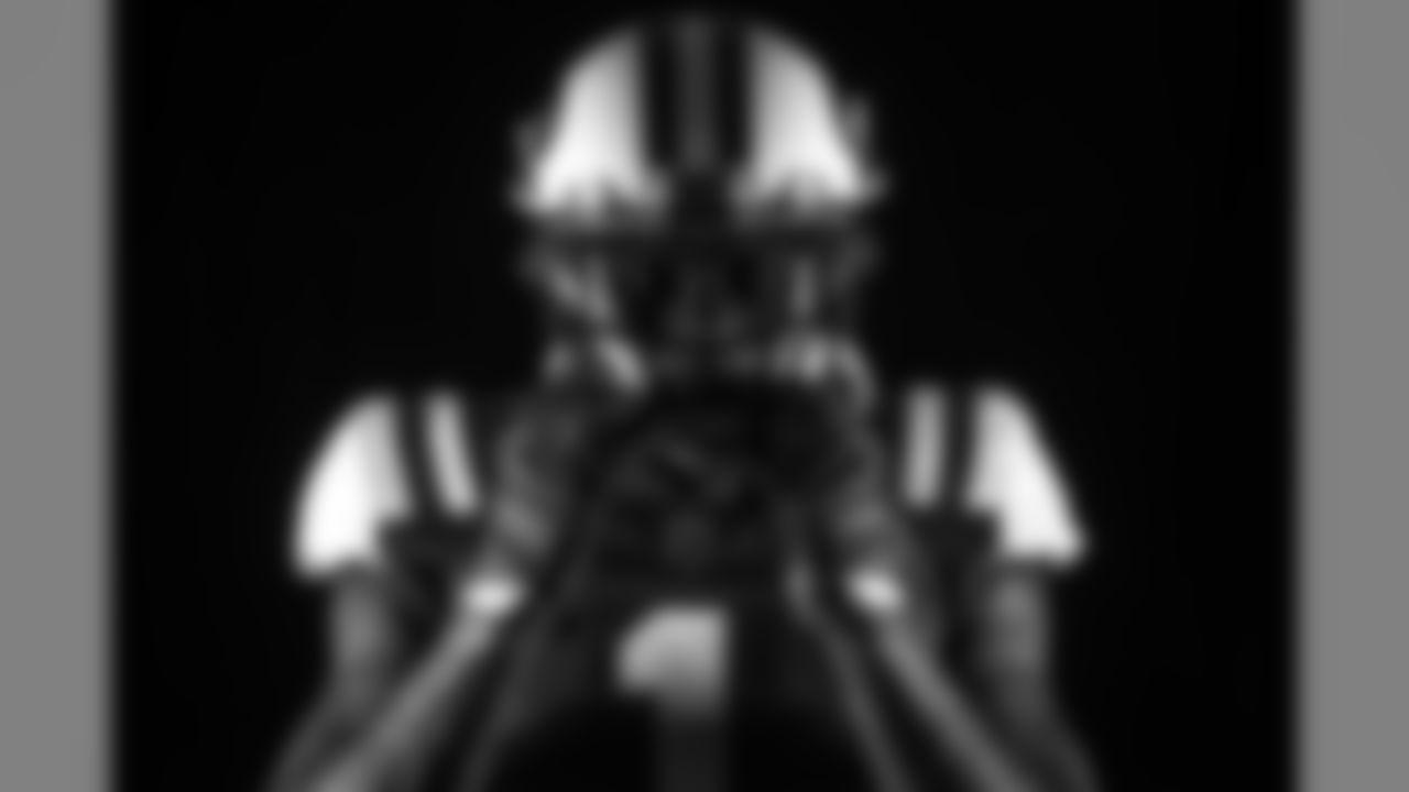 1 Terrelle Pryor (WR)
