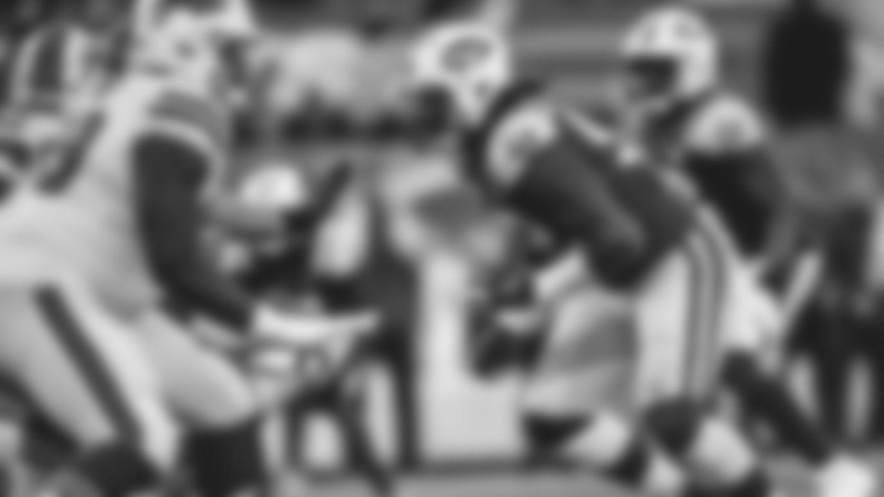 Week 1: Sunday, September 8 vs. Buffalo - 1 PM - CBS