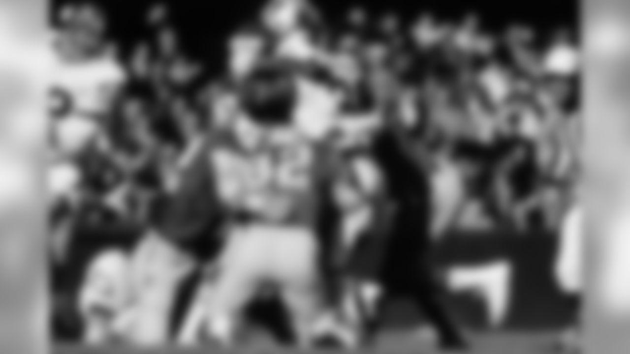 Nov. 17, 1974: Lions 20, Giants 19