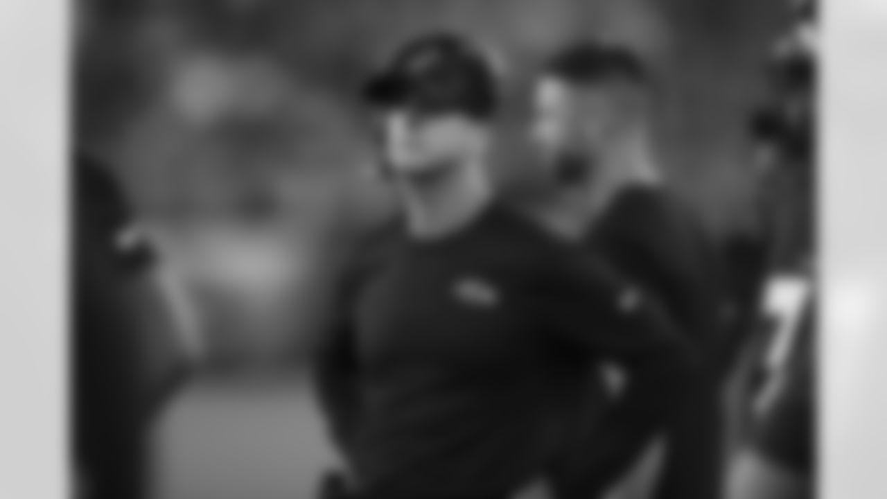 Head Coach: John Hardbaugh  Offensive Coordinator: Greg Roman  Defensive Coordinator: Don Martindale  Special Teams Coordinator: Chris Horton
