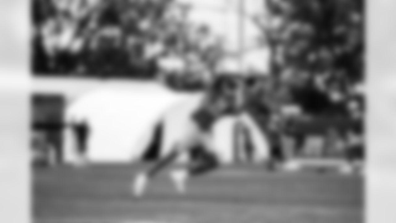 Detroit Lions wide receiver Breshad Perriman (19) during Lions OTAs at the Training Facility in Allen Park, MI. 2021 (Jeff Nguyen/Detroit Lions)