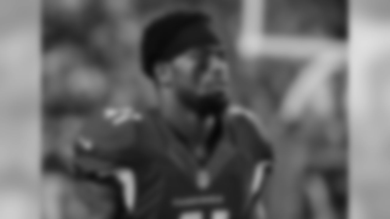 Lions CB Marcus Cooper Sr. played for the Cardinals during the 2016 season and contributed 69 tackles (63 solo), four interceptions and 11 pass defenses for Arizona. His season was highlighted by a 60-yard interception return for a touchdown in Week 2, which earned him NFC Defensive Player of the Week honors.