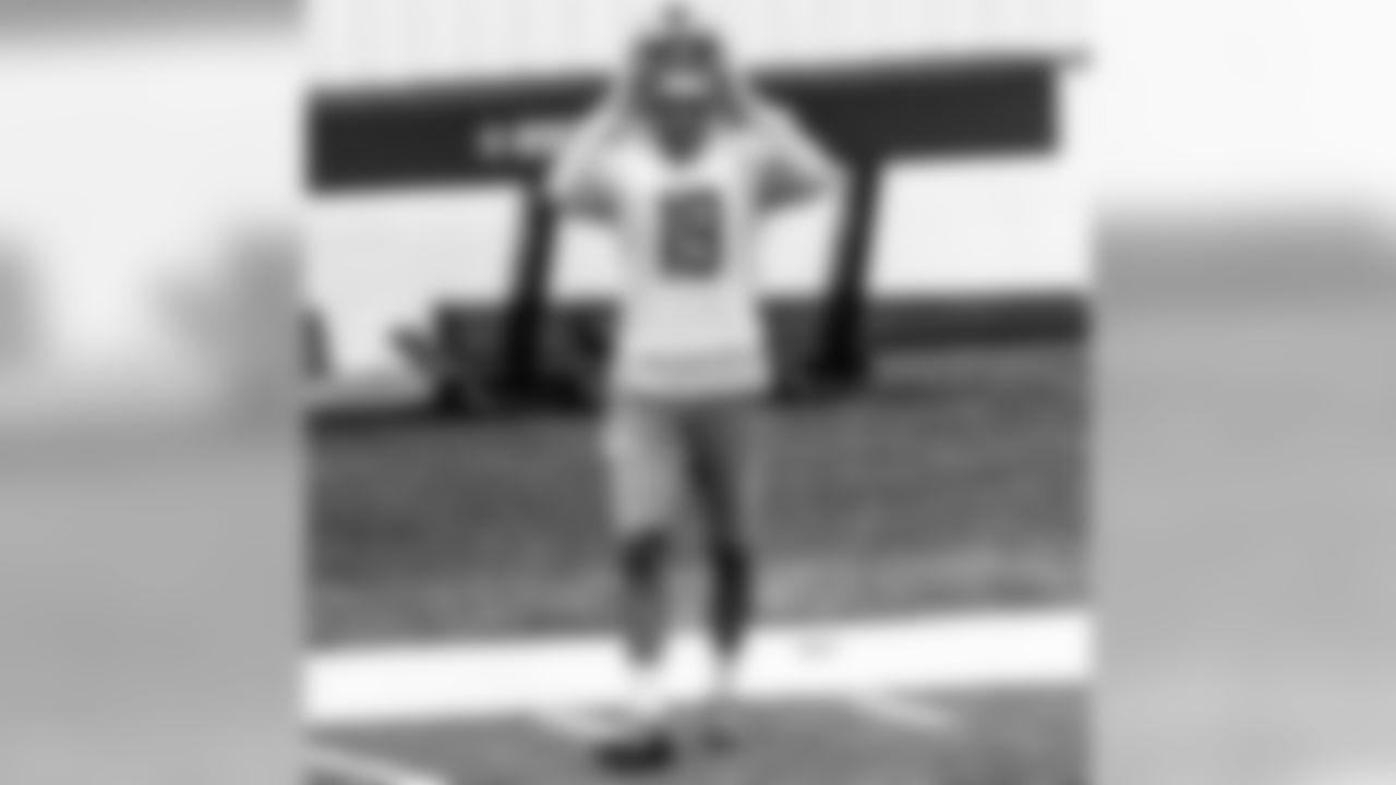 Detroit Lions wide receiver Kenny Golladay (19) during practice at the Detroit Lions training facility Friday, Dec. 20, 2019 in Allen Park, Mich. (Detroit Lions via AP)