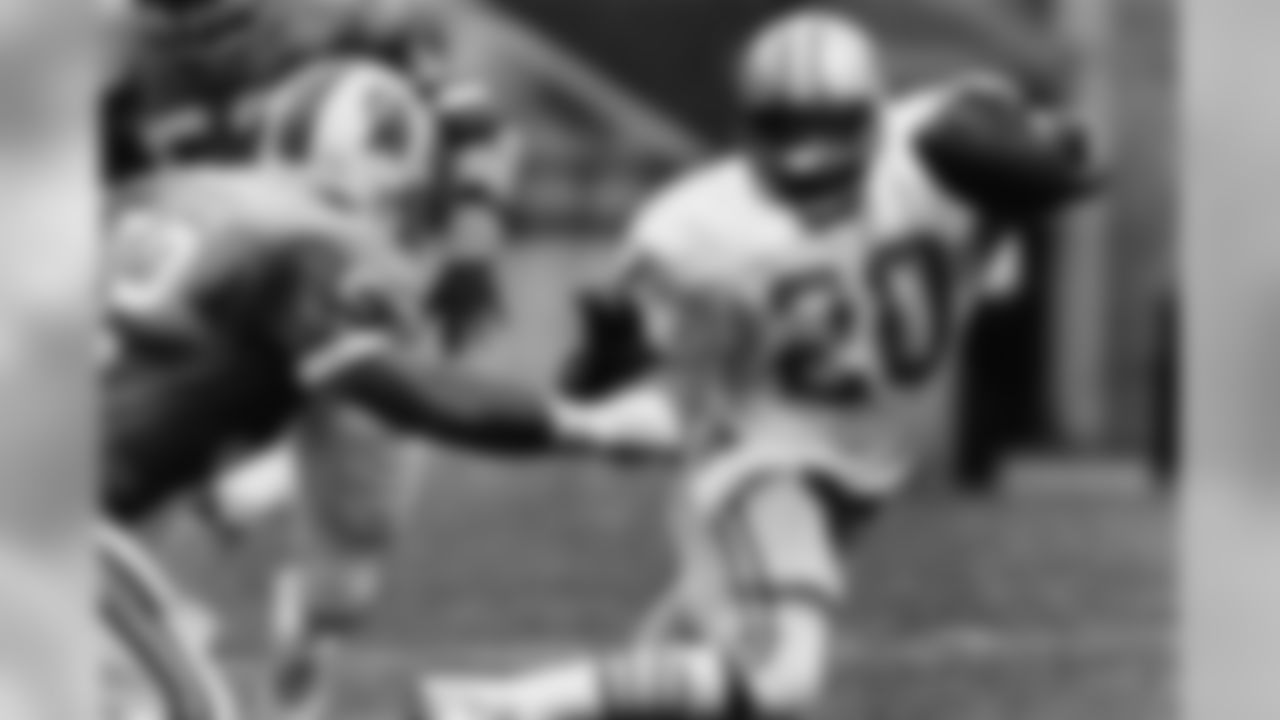 Sept. 16, 1984: Buccaneers 21, Lions 17