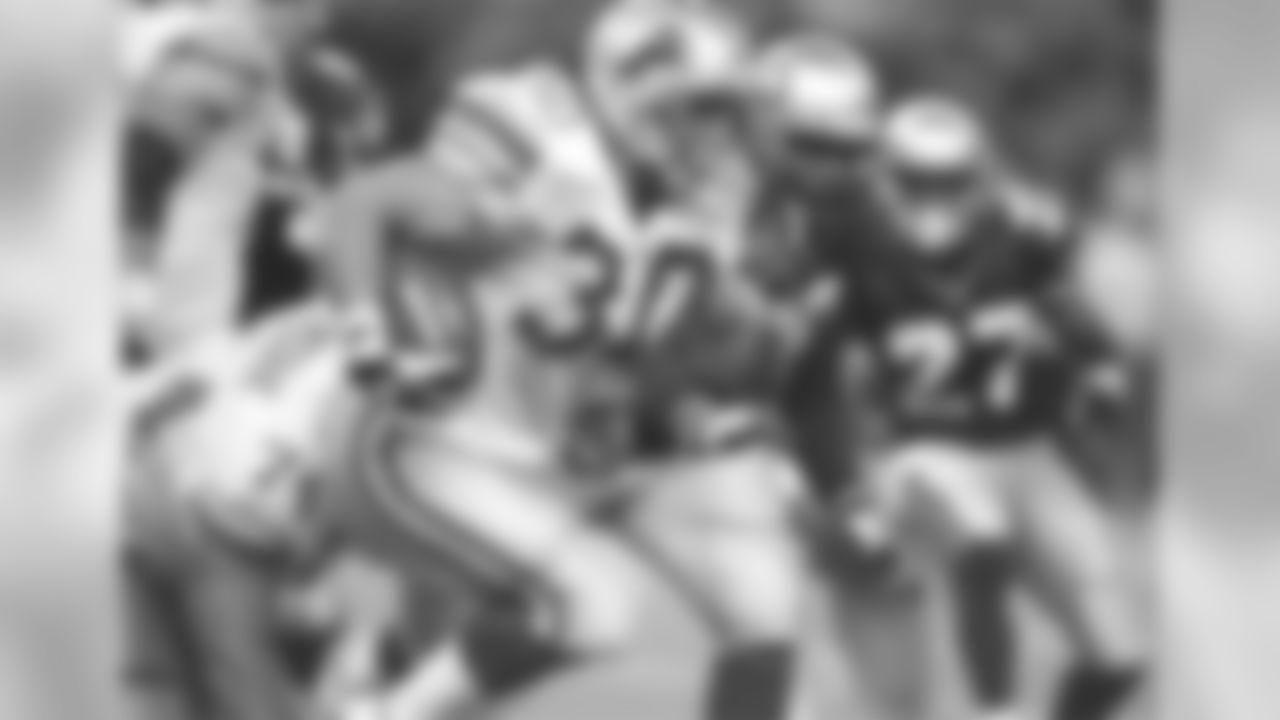 Sept. 12, 1999: Lions 28, Seahawks 20