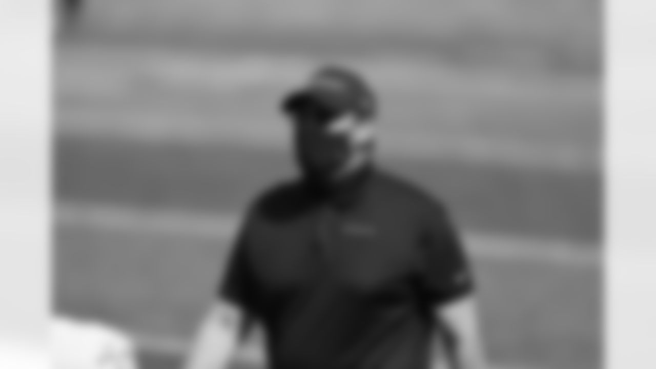 Head Coach: Ron Rivera  OC: Scott Turner, DC: Jack Del Rio & STC: Nate Kaczor