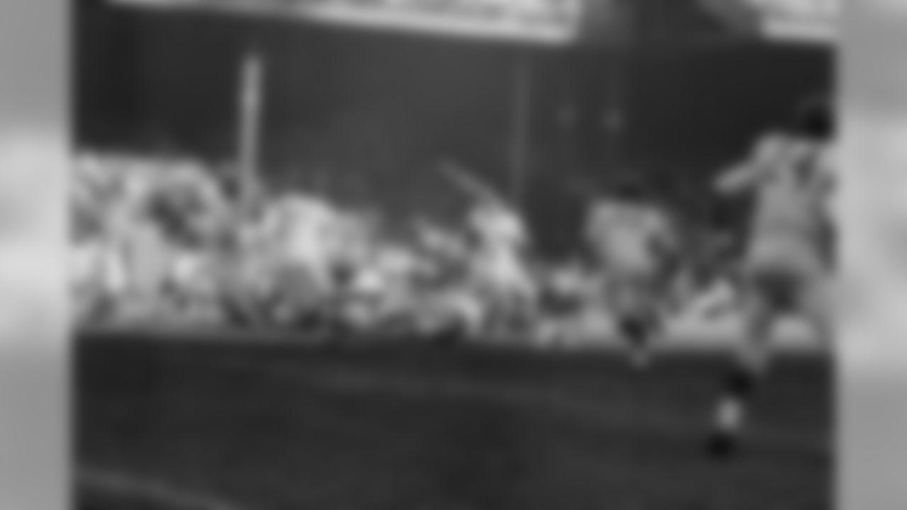 Dec. 13, 1959: Bears 25, Lions 14
