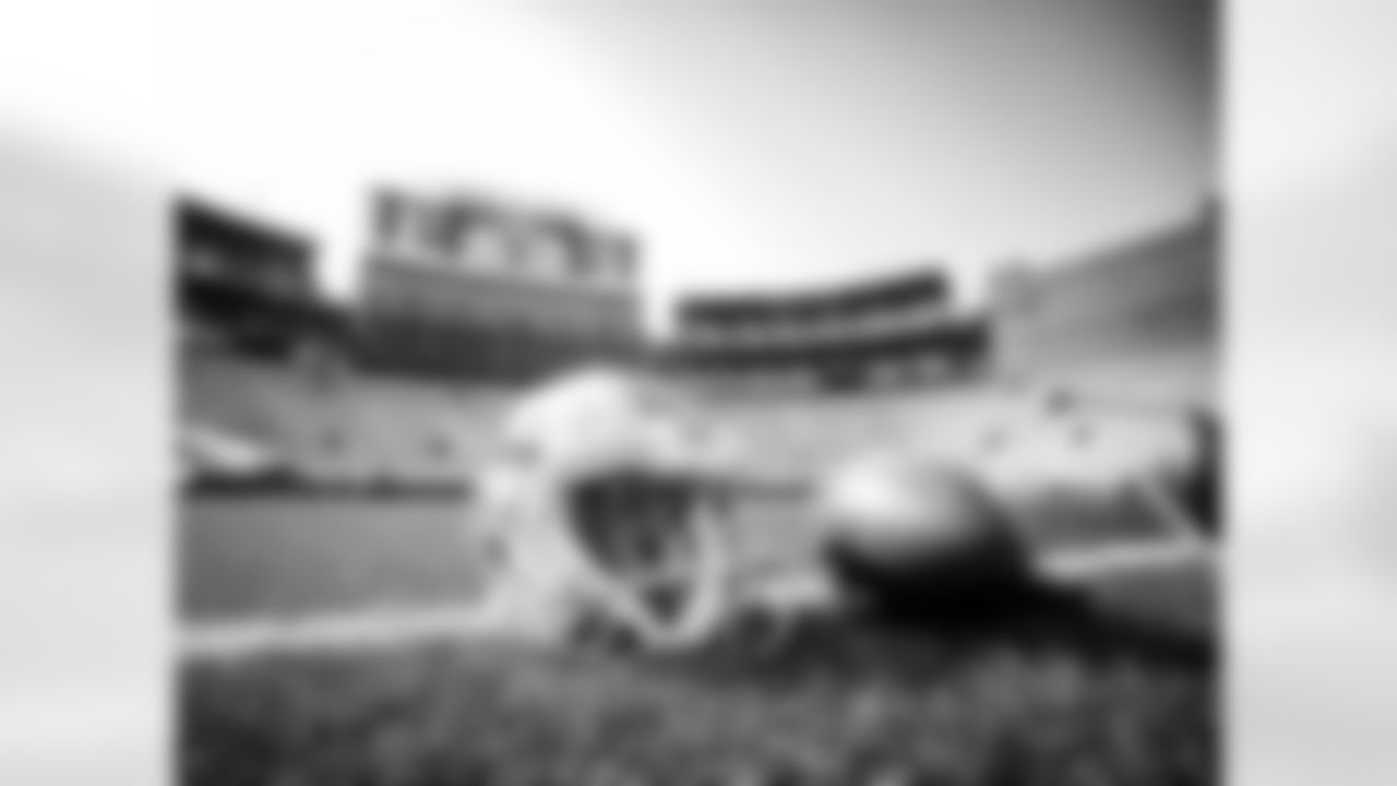 NFL football game against the Green Bay Packers on Sunday, Sept. 20, 2020 in Detroit. (Detroit Lions via AP).