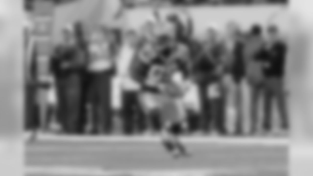 Former Packers WR James Jones.
