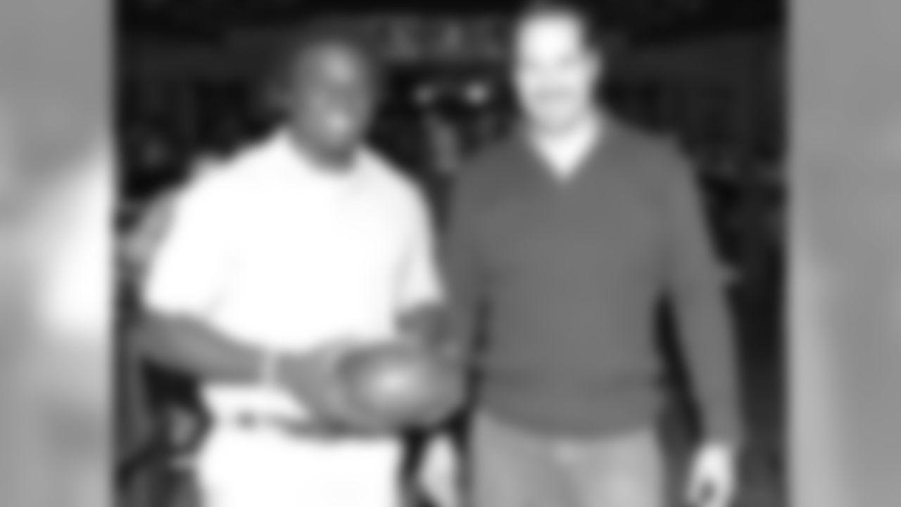 Kevin Marrick Selected As 'Inside Lambeau' Game Ball Winner