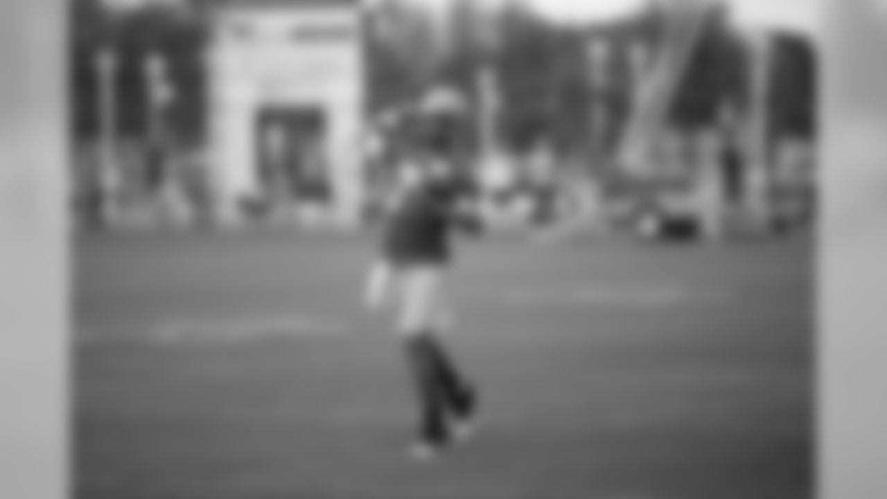 QB Brett Hundley (#7)