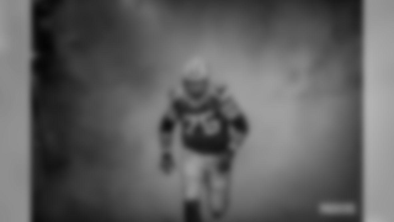 Packers T Bryan Bulaga during the 2019 season.