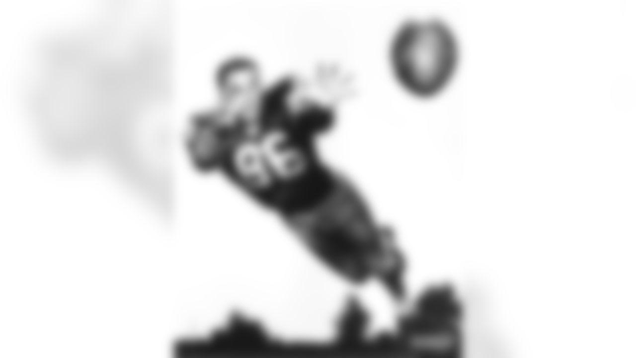 WR Boyd Dowler (1959-69)