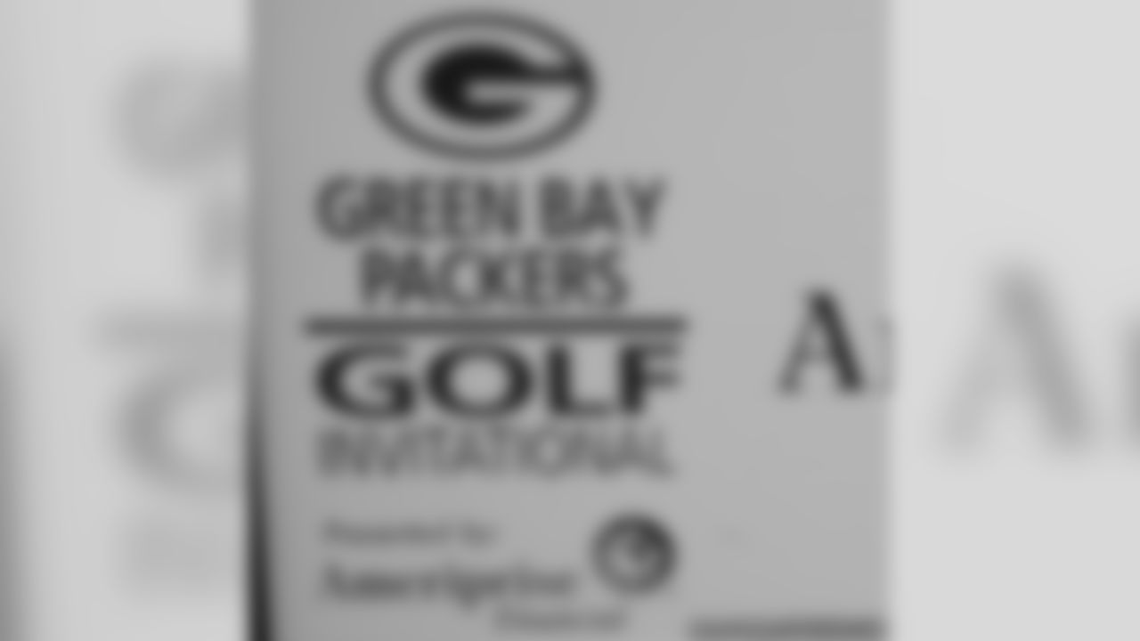 Green Bay Packers Golf Invitational