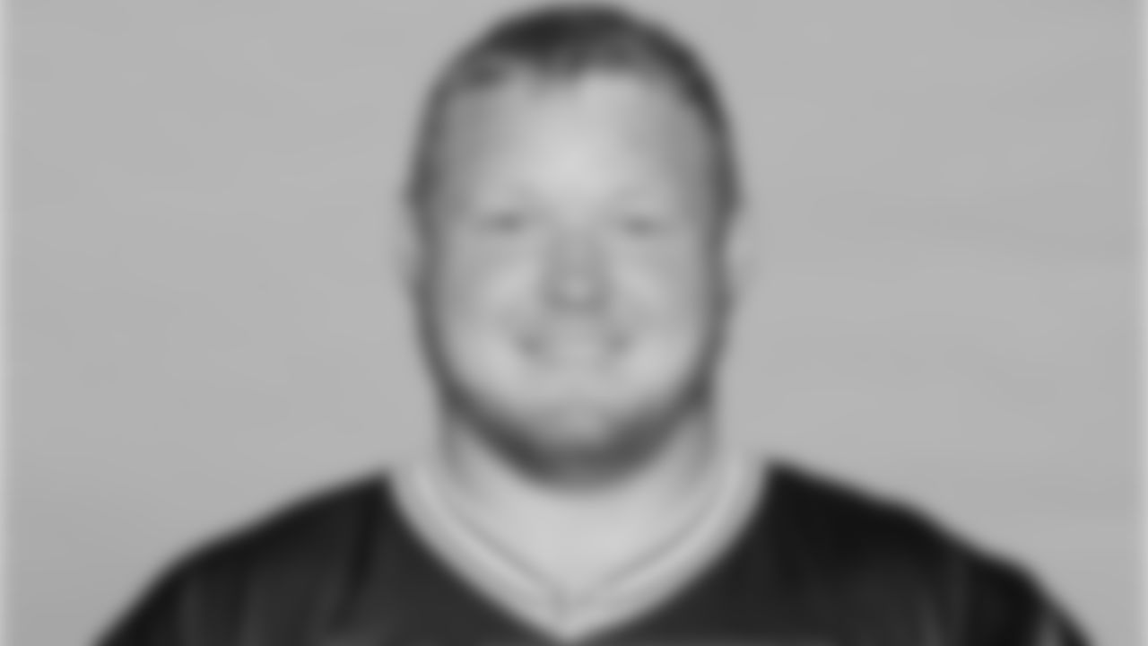 T.J. Lang, G - #70 - Eastern Michigan