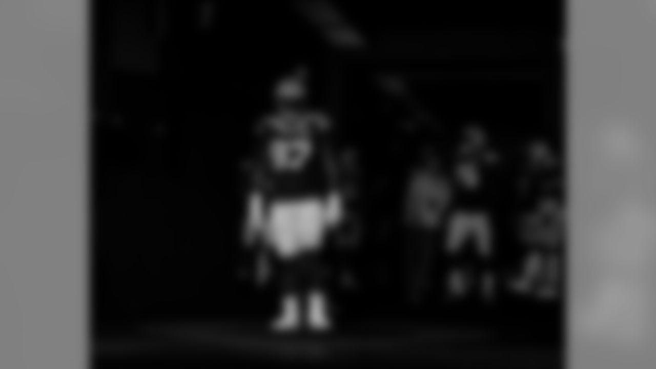 #97 - DL Kenny Clark