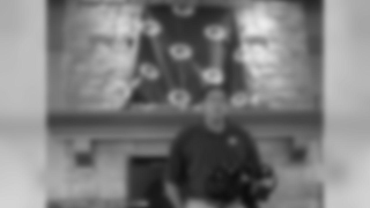 Steve Klegon (Atrium)