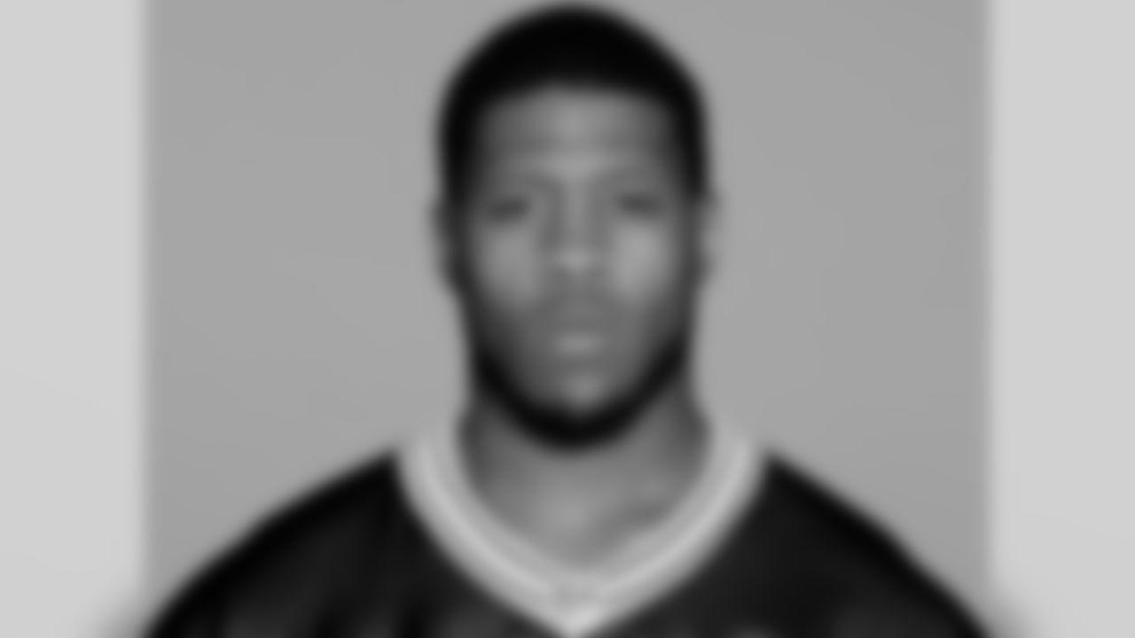 Jarrett Boykin, WR - #11 - Virginia Tech