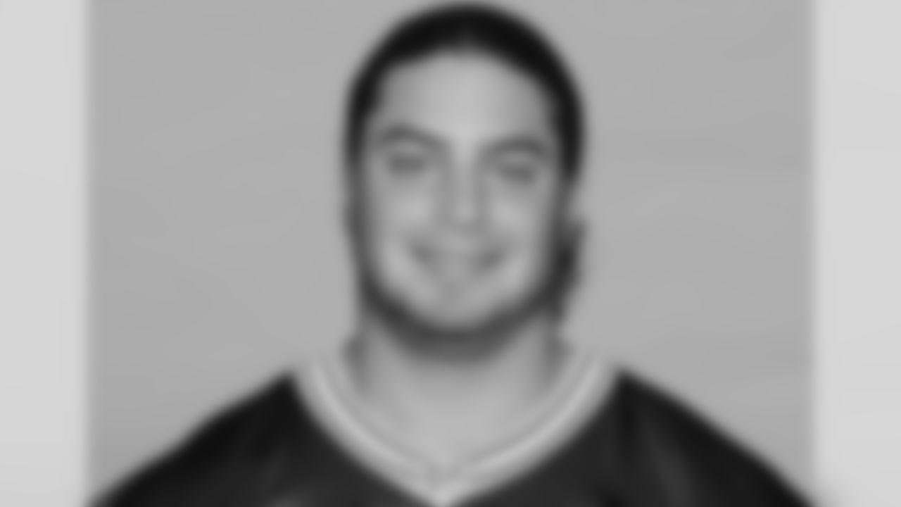 David Bakhtiari, T - #69 - Colorado