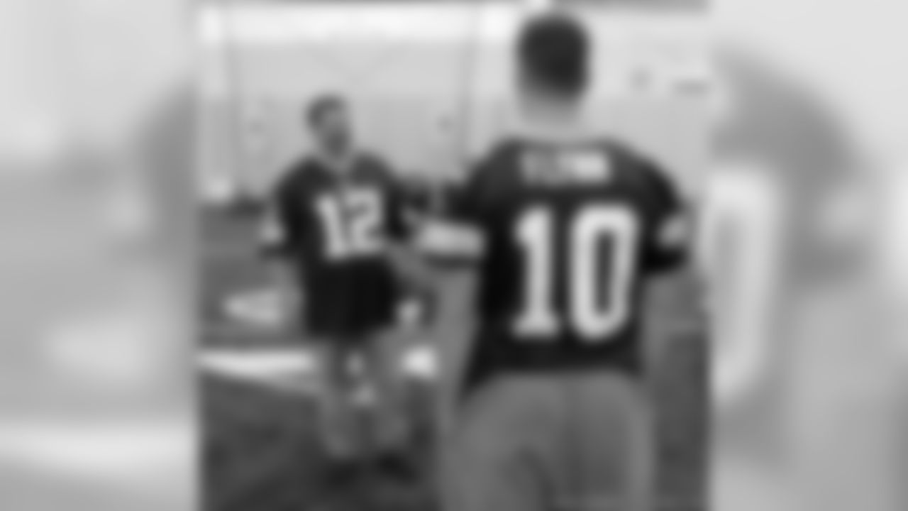Richard Ritzema and Matt Flynn