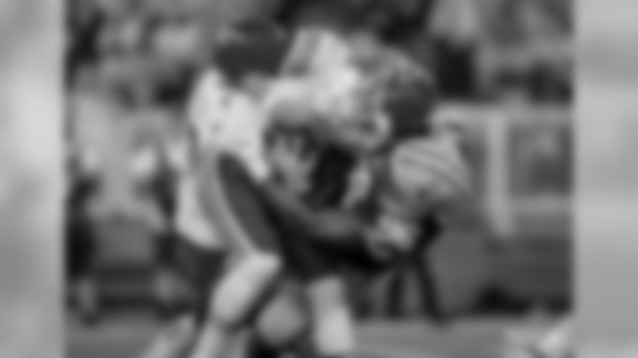 Packers DL Kingsley Keke during the 2019 season.