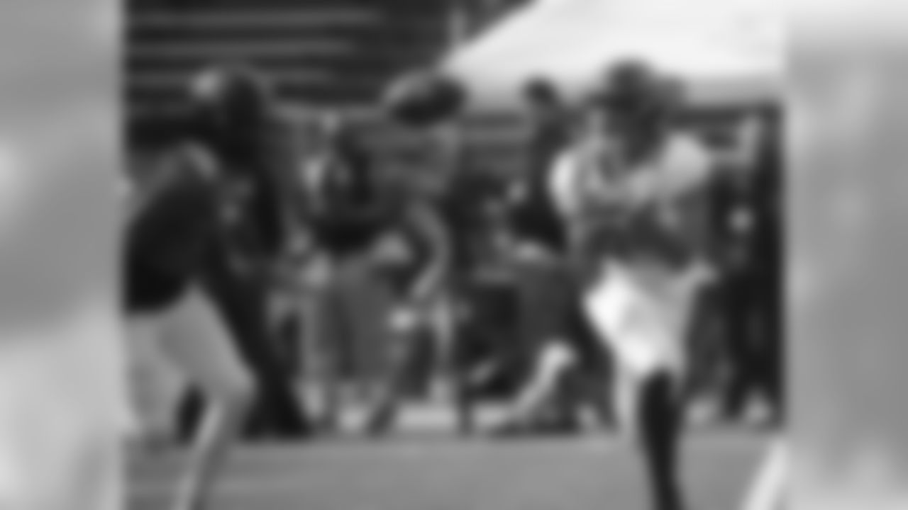 WR Allen Lazard - Iowa State - 2018