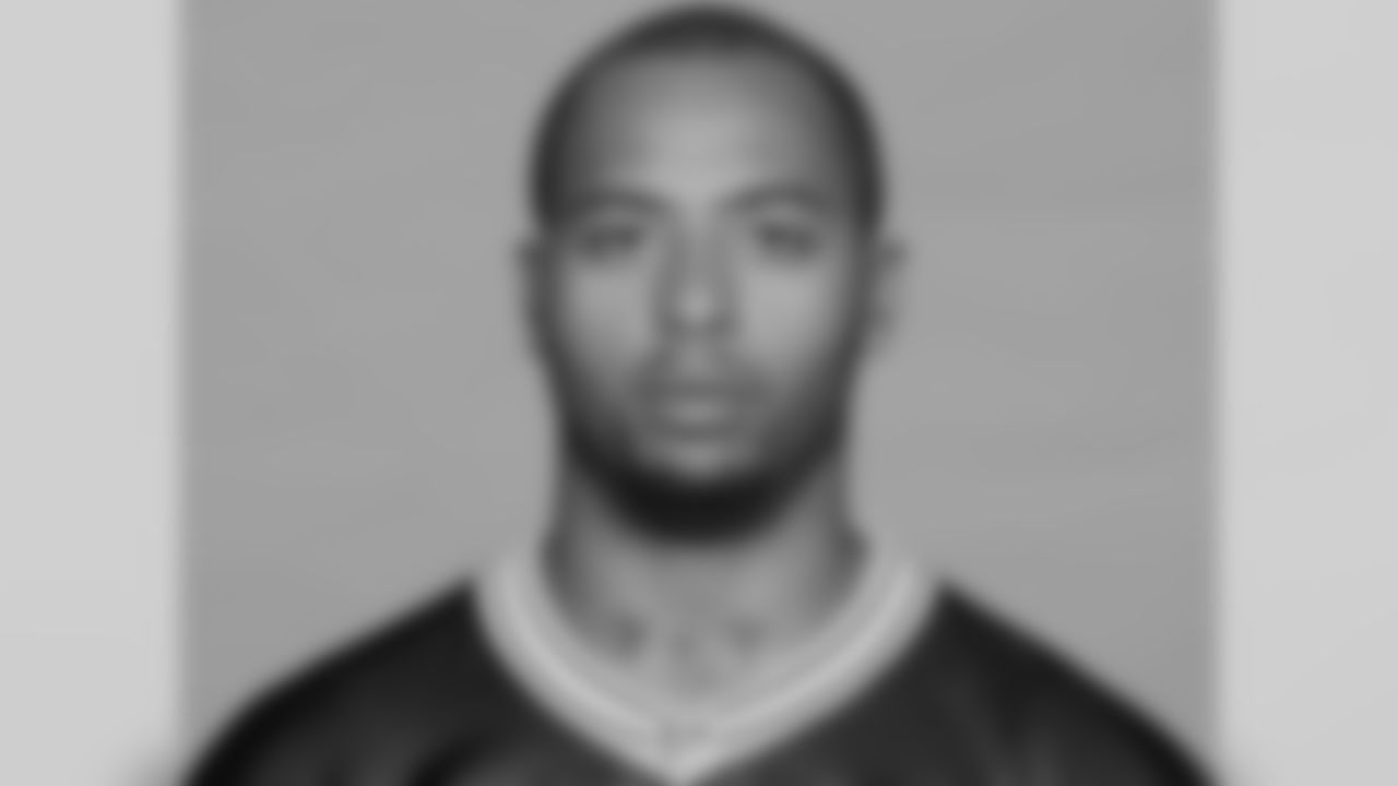 Andrew Quarless, TE - #81 - Penn State