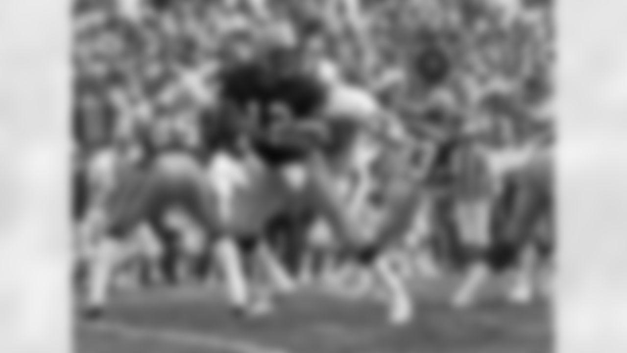 1983 - Packers vs. Buccaneers