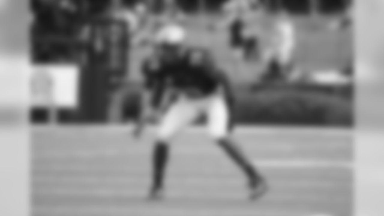 42 - Oren Burks - Vanderbilt