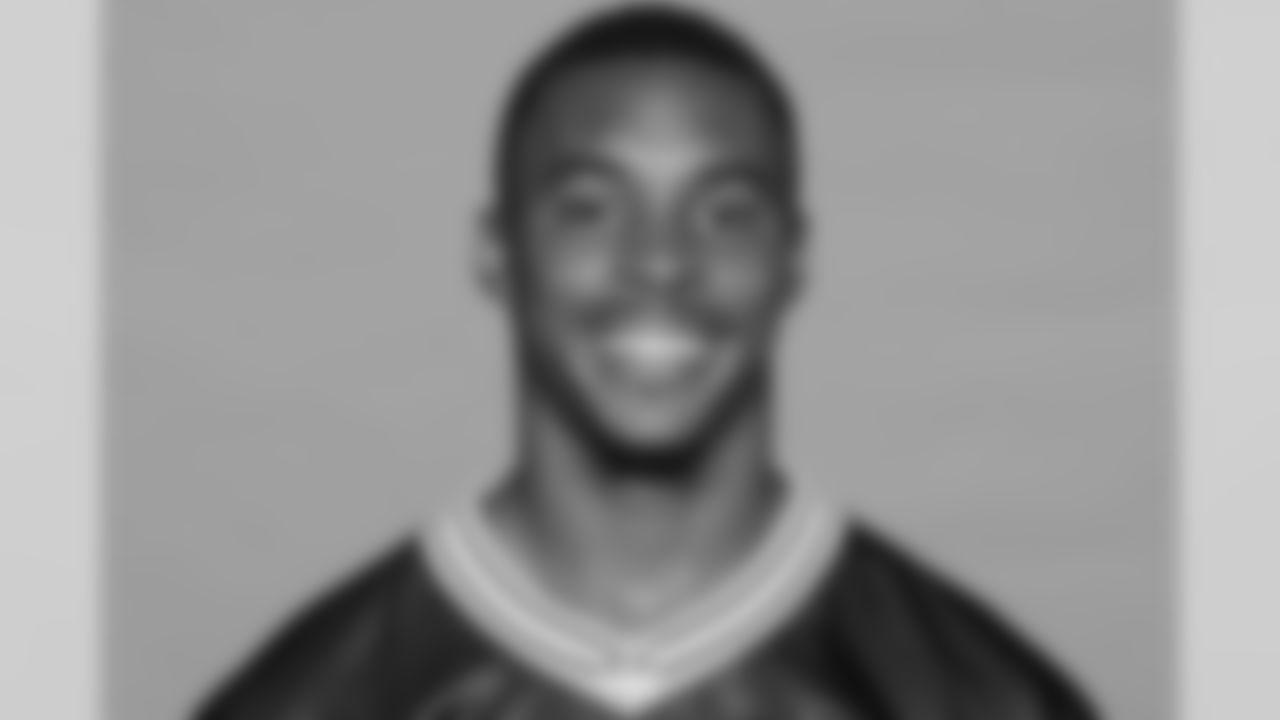 Morgan Burnett, S - #42 - Georgia Tech