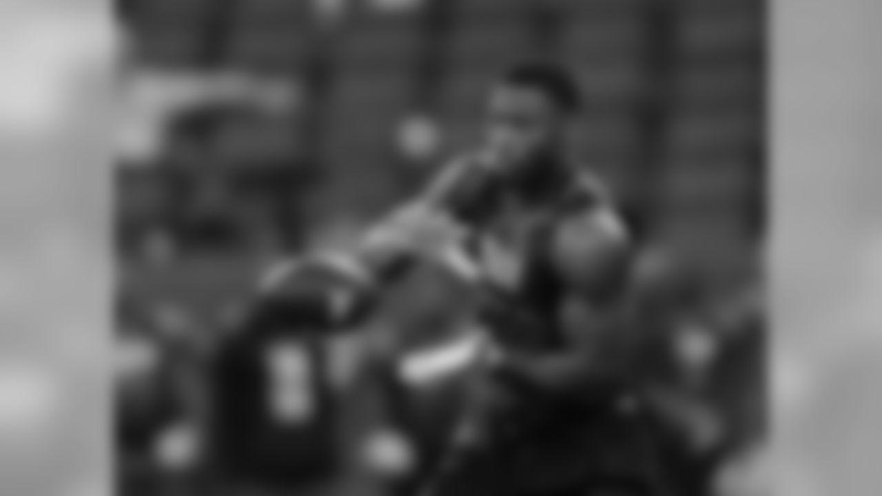 31 - Adrian Amos - Penn State