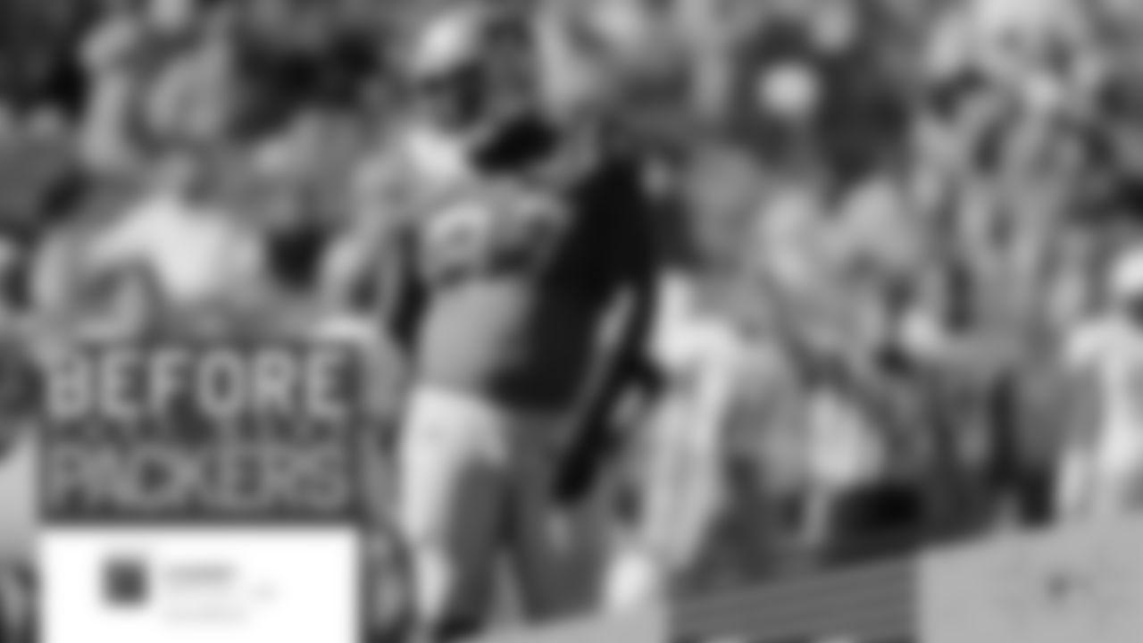 97 - DL Kenny Clark - UCLA