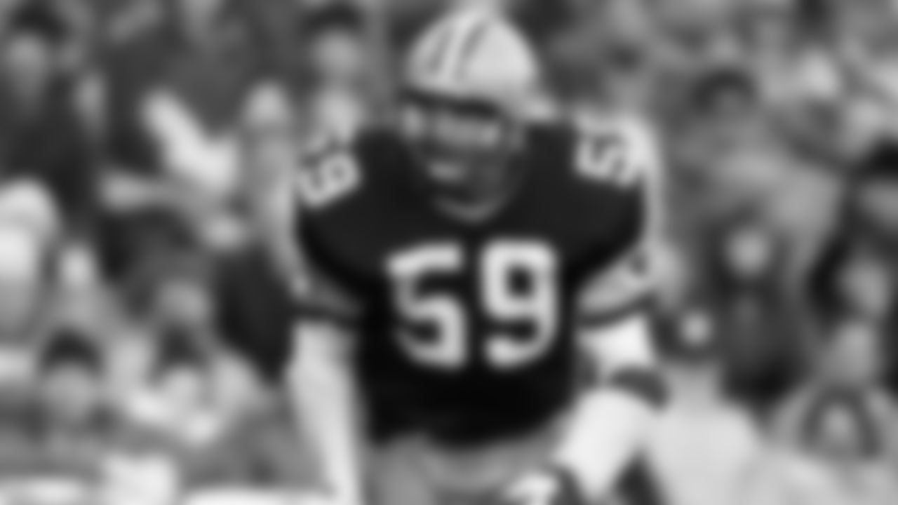 LB John Anderson (1979-89)