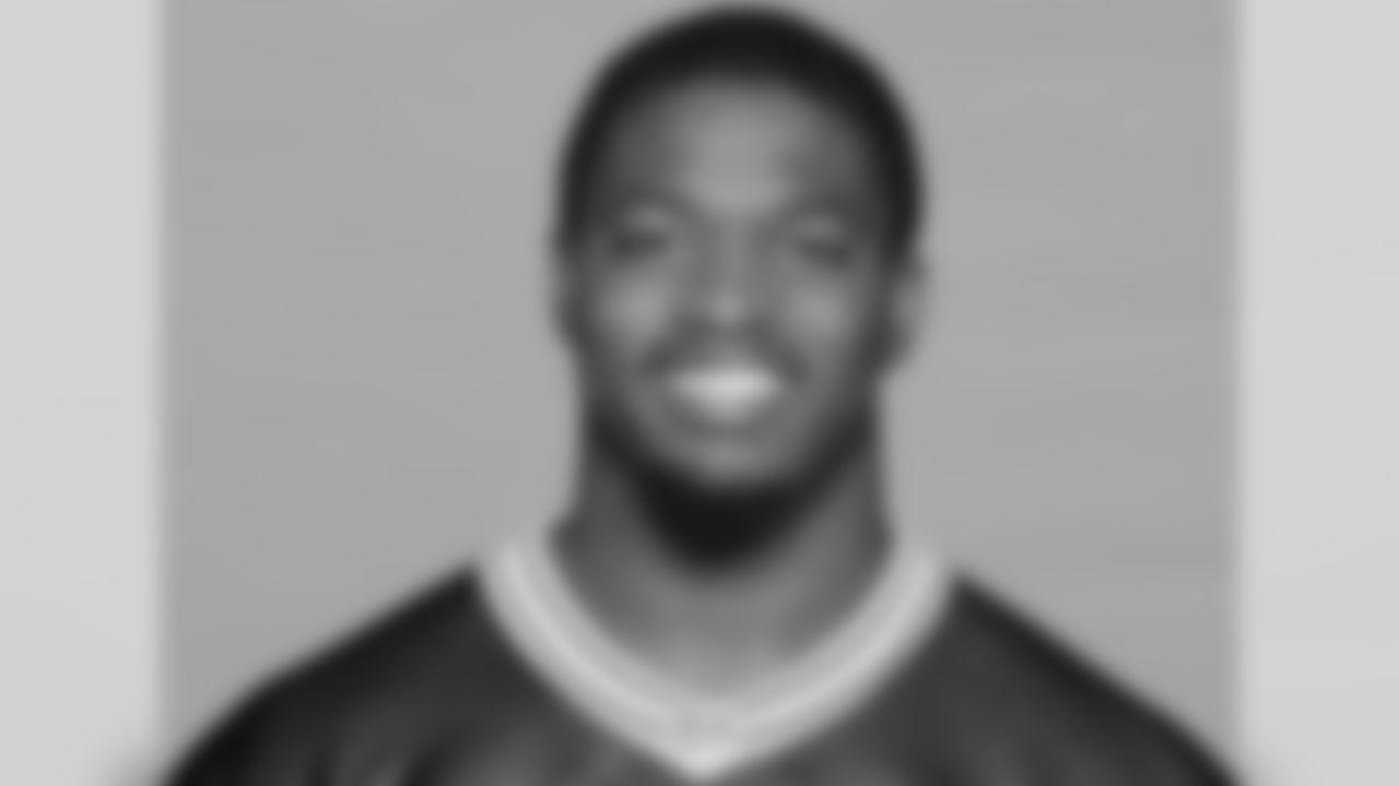 Sam Barrington, LB - #58 - South Florida