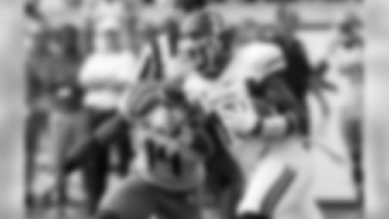 17 - WR Davante Adams - Fresno State