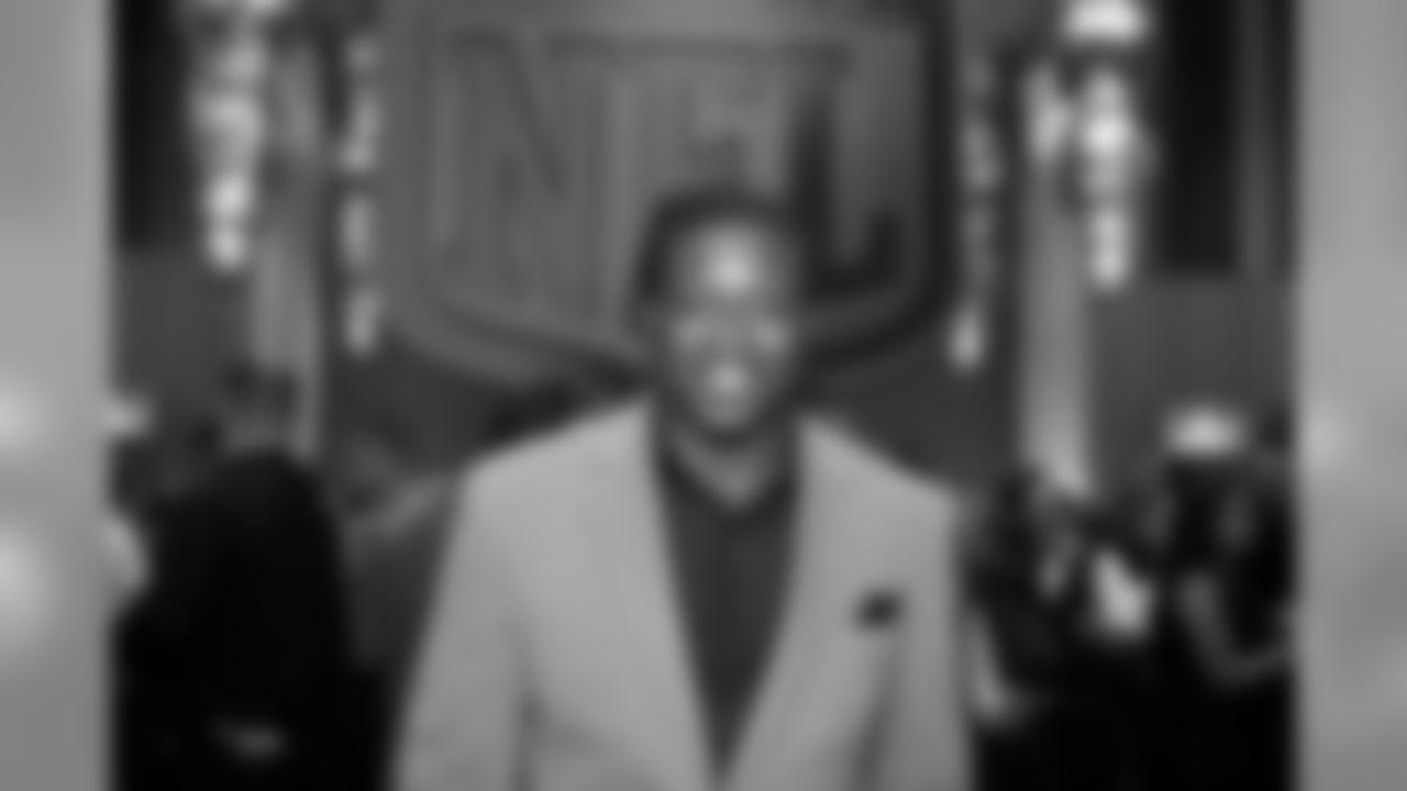 Eddie Darwin Lacy Jr. was born in Gretna, La.