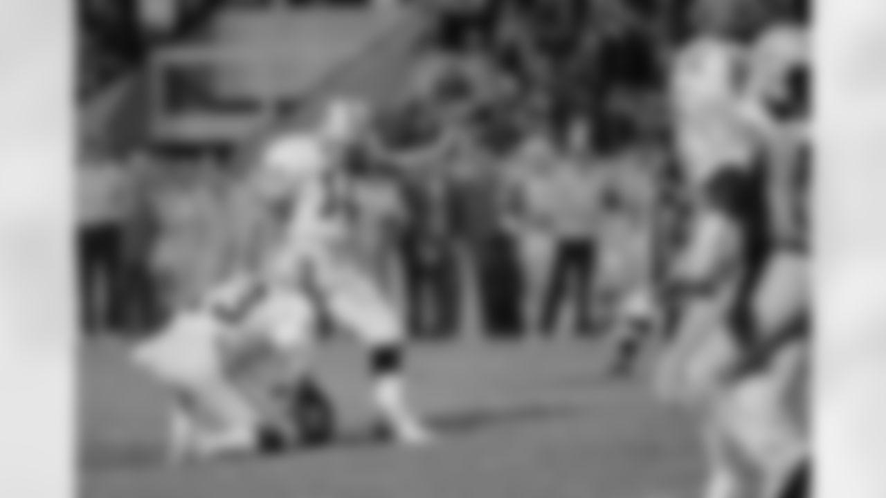 1983 - Packers at Buccaneers