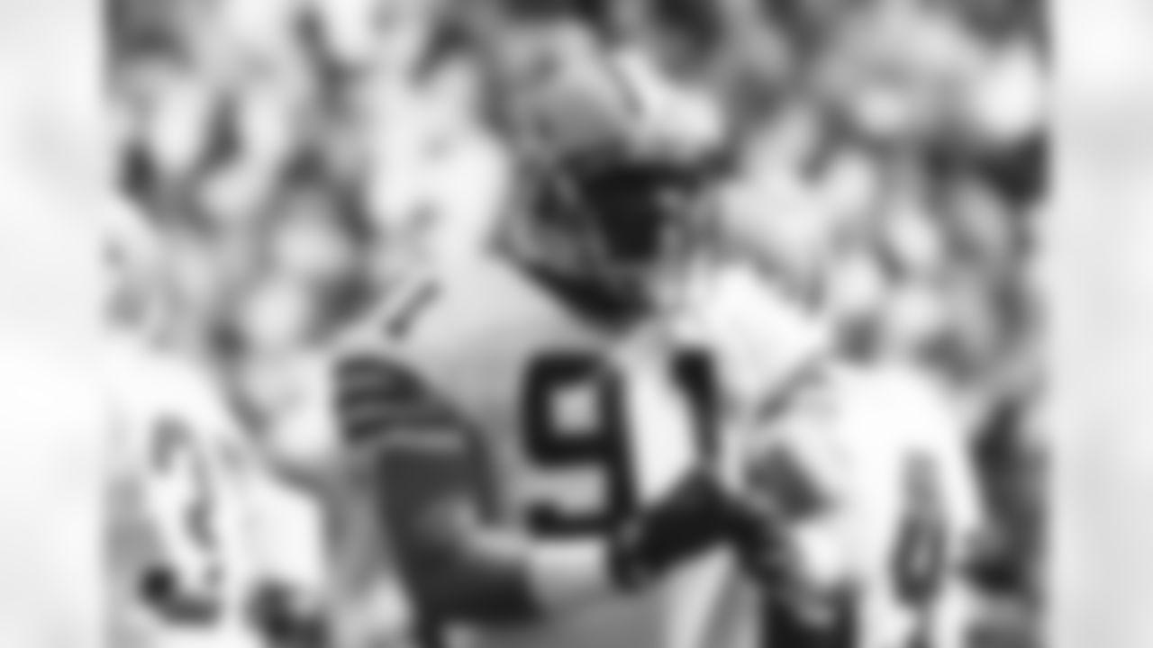 LB Brian Noble (1985-93)