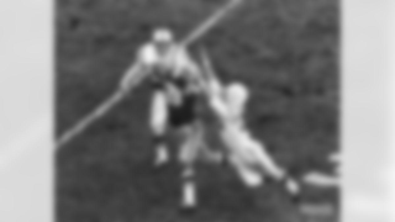 TE Ron Kramer (1957, 59-64)