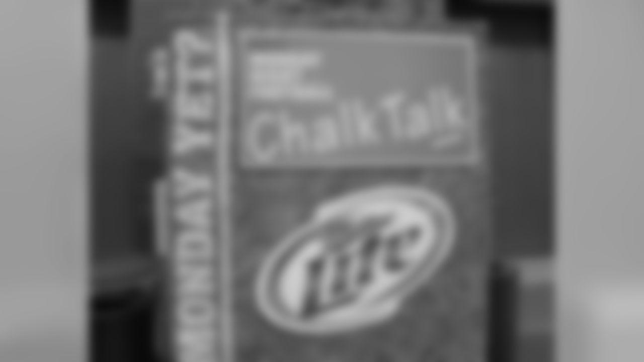 ESPN Monday Night Football Chalk Talk Luncheon