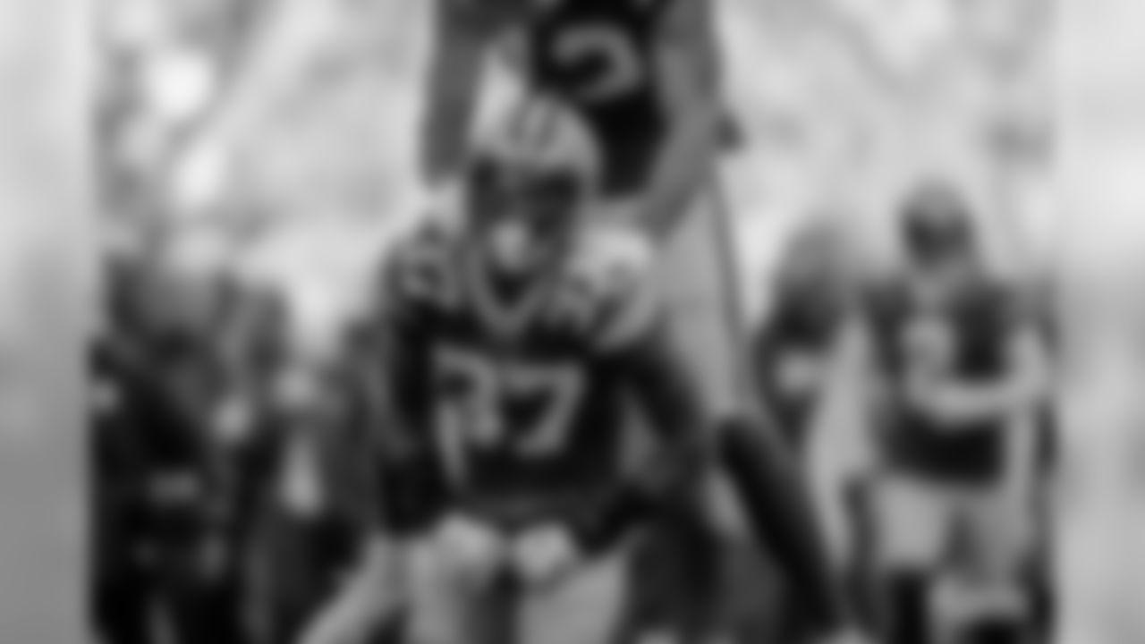 Packers CB Josh Jackson during the 2019 season.