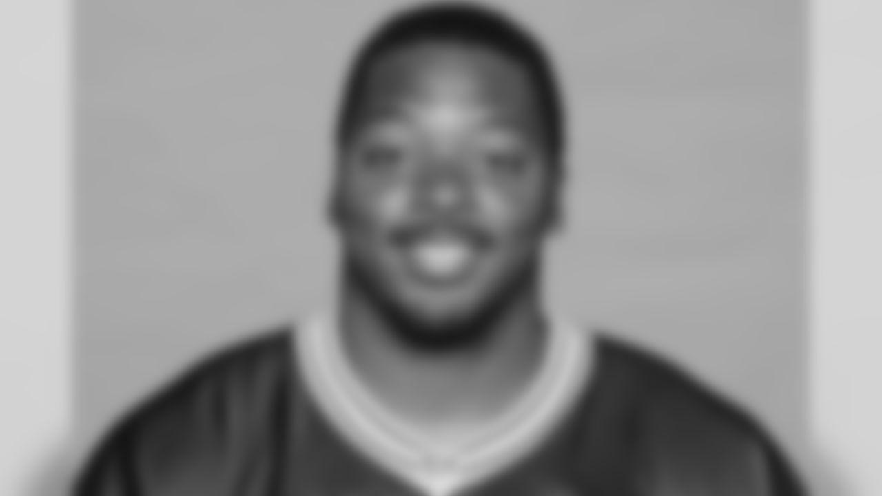 Jayrone Elliott, LB - #91 - Toledo