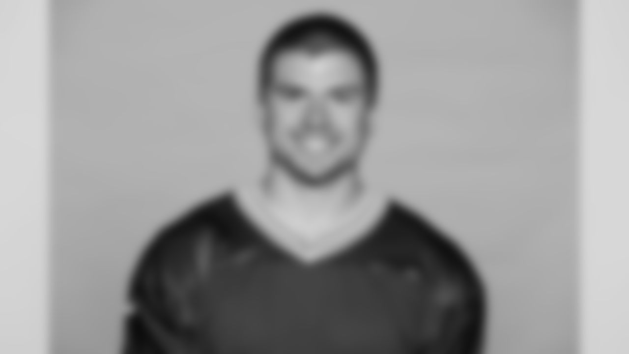 WR Jeffrey Ronald Janis was born in Tawas City, Mich. and played his college ball at Saginaw Valley State.