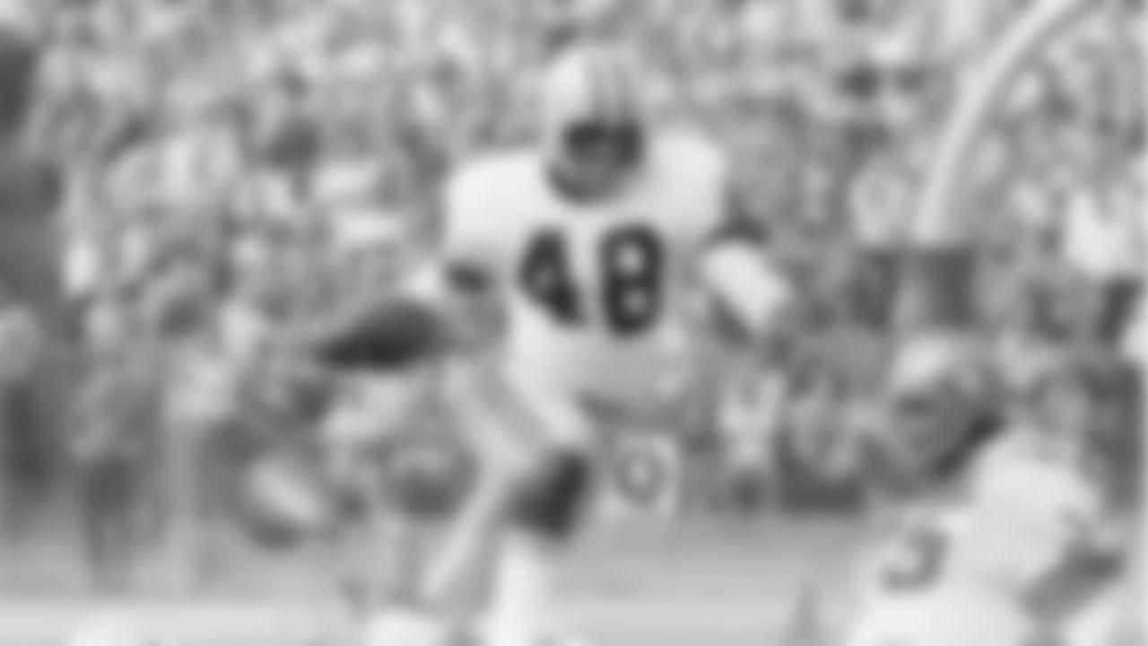 1972 - Packers at Vikings